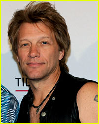 Jon Bon Jovi's Daughter Arrested After Suspected Heroine Overdose