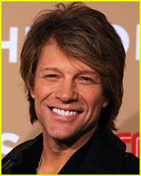 Jon Bon Jovi Opens Up About Teen Daughter's Drug Arrest