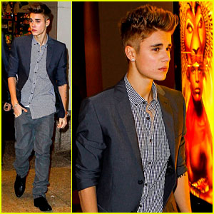 Justin Bieber: Donating Ticket Proceeds to Hurricane Sandy Relief!