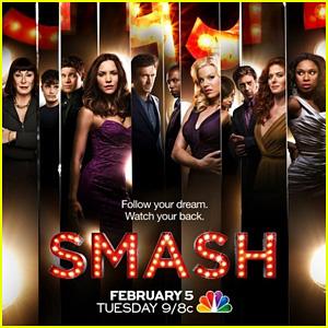 Katharine McPhee & Jennifer Hudson: 'Smash' Season 2 Trailer!
