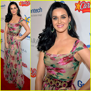 Katy Perry: Dream Foundation Celebration of Dreams!