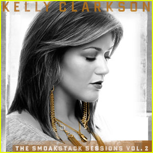 Kelly Clarkson: 'That I Would Be Good / Use Somebody' - Listen Now!