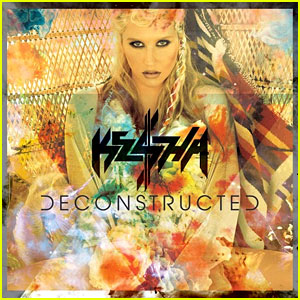 Ke$ha: 'Die Young' Acoustic Version - Listen Now!