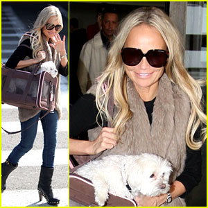 Kristin Chenoweth: California Concerts This Week!