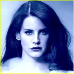 Lana Del Rey's 'Bel Air' Video Premiere - Watch Now!