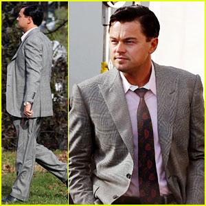 Leonardo DiCaprio Pursued His 'Django Unchained' Role
