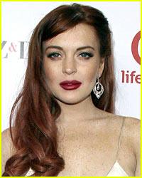 Lindsay Lohan Arrest: Caught on Video