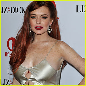 Lindsay Lohan Arrested For Fighting