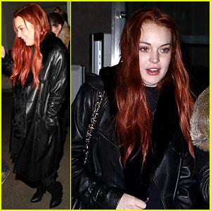 Lindsay Lohan: 'Liz & Dick' Airs This Sunday!