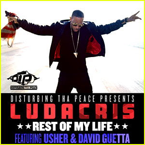 Ludacris feat. Usher & David Guetta: JJ Music Monday!