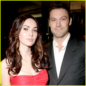 Megan Fox & Brian Austin Green Kept Baby News Secret with Reese Witherspoon's Help!