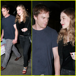 Michael C. Hall: Art Shopping with Morgan Macgregor!