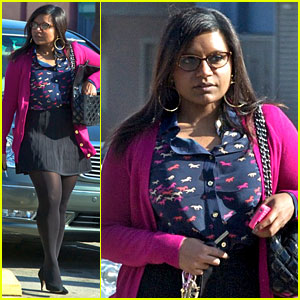 Mindy Kaling: 'Mindy Project' Undergoes Casting Shakeup