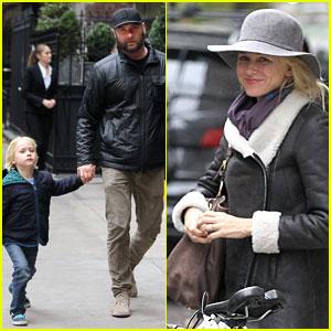 Naomi Watts' 'Queen of the Desert' Adds Jude Law!