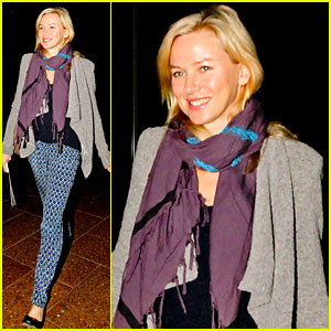 Naomi Watts: 'The Impossible' Premiere to Benefit Tsunami Victims!