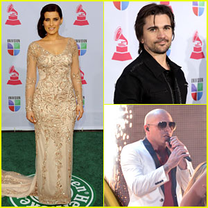 Nelly Furtado: Latin Grammy Awards Winners List 2012