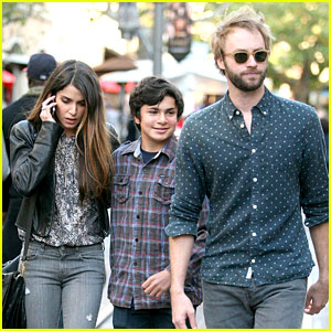 Nikki Reed & Paul McDonald: Bootleg Show Next Month!
