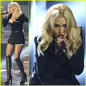 No Doubt: MTV EMAs Performance - Watch  Now!