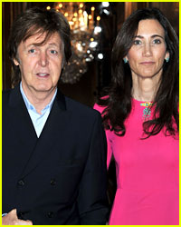 Paul McCartney & Wife Narrowly Avoid Helicopter Crash