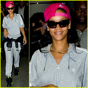 Rihanna: Danforth Concert in Toronto Tonight!