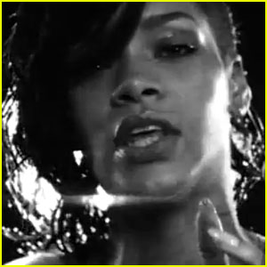Rihanna: 'Diamonds' Video Premiere - Watch Now!