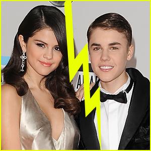Selena Gomez & Justin Bieber Split?