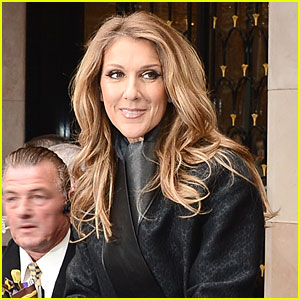 Shania Twain Thanks Celine Dion For Making Her Feel At Home!