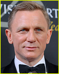 Daniel Craig: 'Skyfall' is on Track to Best Bond Opening Ever!