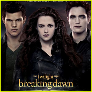 'Twilight Breaking Dawn Part 2' Tops Box Office, Earns Over $300 Million Worldwide!