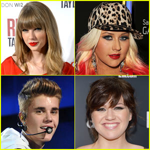 Watch AMAs Red Carpet Live Stream 2012
