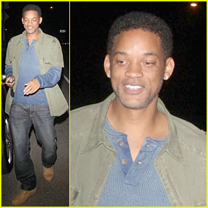Will Smith: Gabrielle Union's Birthday Rap!