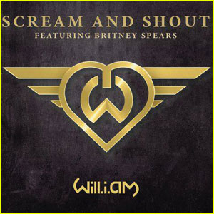 Will.i.am. & Britney Spears: 'Scream and Shout' - Listen Now!