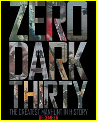 New 'Zero Dark Thirty' Poster: Greatest Manhunt in History