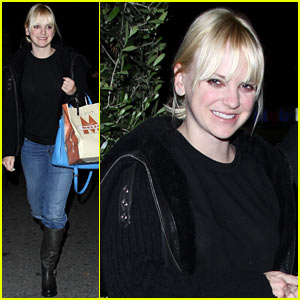 Anna Faris: Chris Pratt is the Sweetest Husband!