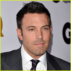 Ben Affleck Officially Declines Run for Senate