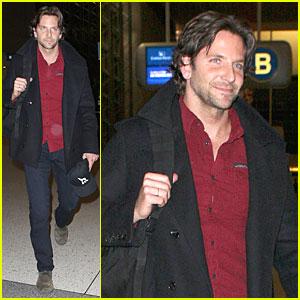 Bradley Cooper: New 'Hangover Part III' Plot Details!