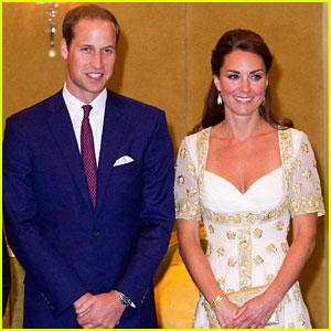 Celebrities React to Kate Middleton Pregnancy News!