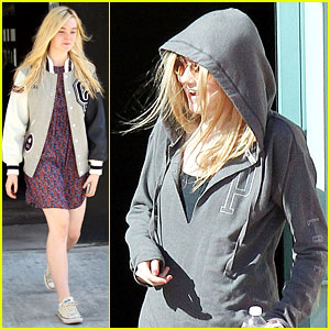 Watch 'Duck Dynasty'! | Dakota Fanning, Elle Fanning : Just Jared
