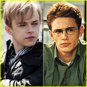 Dane DeHaan: Harry Osborn in 'Amazing Spider-Man 2'!