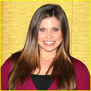 Danielle Fishel is a College Graduate!