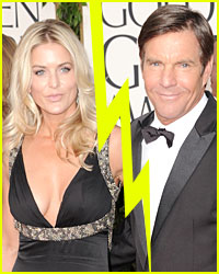 Dennis Quaid Files for Divorce from Kimberly Buffington
