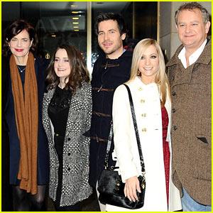 'Downton Abbey' Receives Three SAG Nominations!