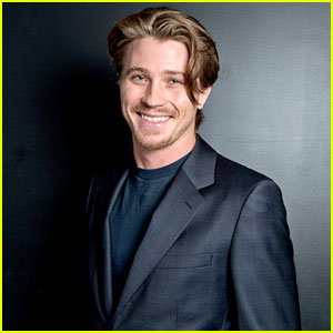 Garrett Hedlund: 'On the Road' Screening for TheWrap!