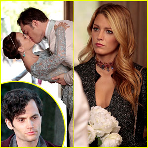 Who is 'Gossip Girl'?  - Finale Spoilers Revealed!