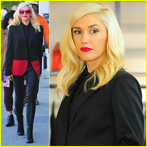 Gwen Stefani: West Hollywood Shopper!