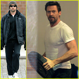 Hugh Jackman: 'Les Miserables' Was 'My Biggest Challenge'