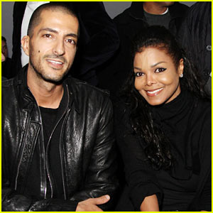 Janet Jackson: Engaged to Wissam Al Mana?