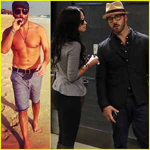 Jeremy Piven: Goodbye Cabo!