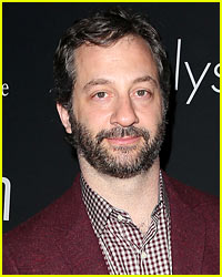 Judd Apatow: It Takes Hard Work To Keep My Marriage Alive