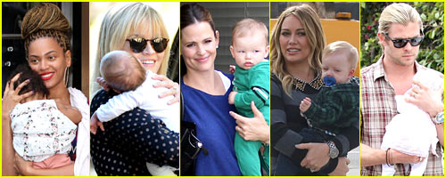 Celebrity Babies 2016 - Us Weekly: Latest Celebrity News ...